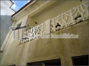 Casa 1 Dorm - Continental 2 - Guarulhos - CIST0177 - 1