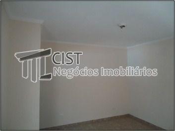 Casa 1 Dorm - Continental 2 - Guarulhos - CIST0177 - 2