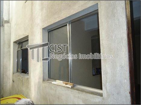 Casa 1 Dorm - Continental 2 - Guarulhos - CIST0177 - 3