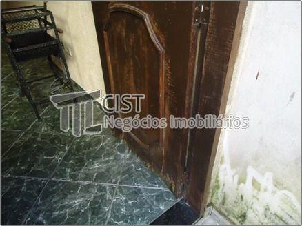 Casa 1 Dorm - Continental 2 - Guarulhos - CIST0177 - 4