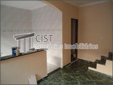 Casa 1 Dorm - Continental 2 - Guarulhos - CIST0177 - 6