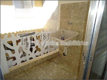 Casa 1 Dorm - Continental 2 - Guarulhos - CIST0177 - 7