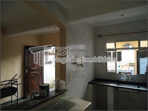 Casa 1 Dorm - Continental 2 - Guarulhos - CIST0177 - 8