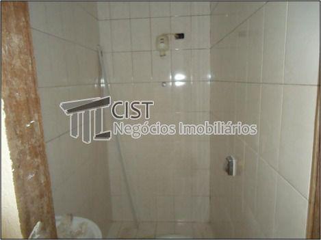 Casa 1 Dorm - Continental 2 - Guarulhos - CIST0177 - 9