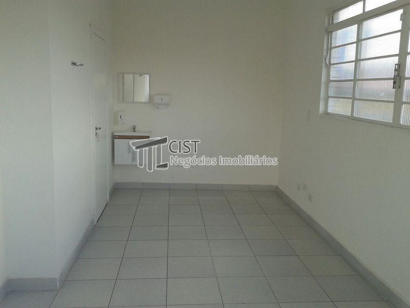 Sala Comercial - 63m² - Vila Galvão - Guarulhos - CIST0179 - 5
