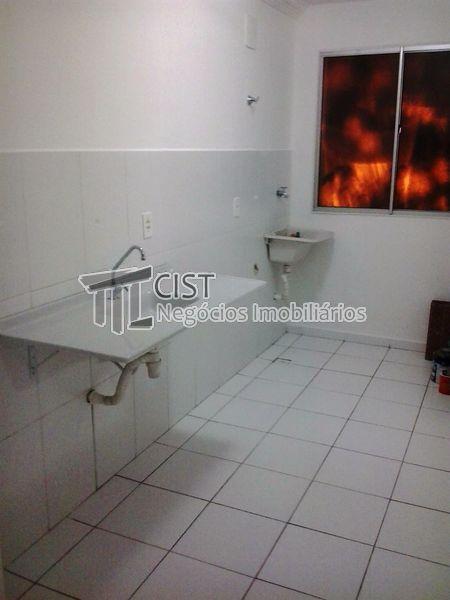 Apartamento 2 Dorm - Jd Adriana - Guarulhos - CIST0185 - 1