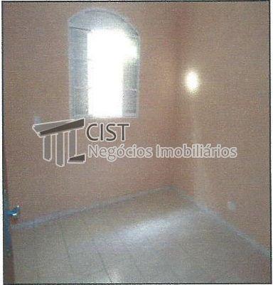 Casa 2 Dorm - 2 Vagas - Jd Adriana - Guarulhos - CIST0186 - 1