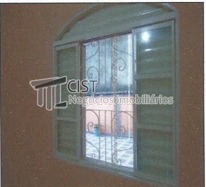 Casa 2 Dorm - 2 Vagas - Jd Adriana - Guarulhos - CIST0186 - 3