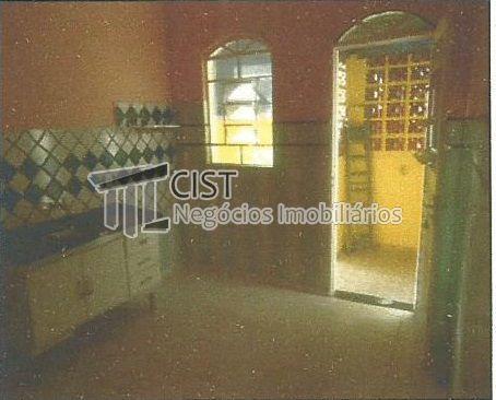 Casa 2 Dorm - 2 Vagas - Jd Adriana - Guarulhos - CIST0186 - 4