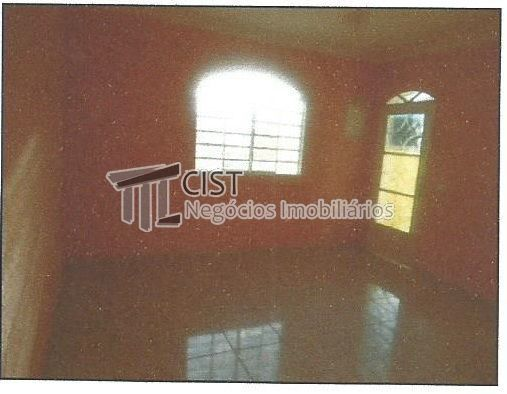 Casa 2 Dorm - 2 Vagas - Jd Adriana - Guarulhos - CIST0186 - 6