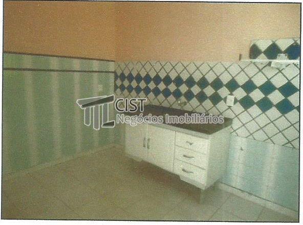 Casa 2 Dorm - 2 Vagas - Jd Adriana - Guarulhos - CIST0186 - 7