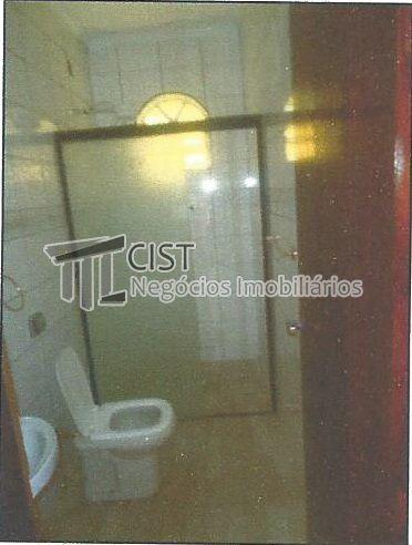Casa 2 Dorm - 2 Vagas - Jd Adriana - Guarulhos - CIST0186 - 9