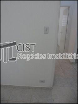 Casa Comercial - 3 Salas - Centro - Guarulhos - CIST0188 - 3