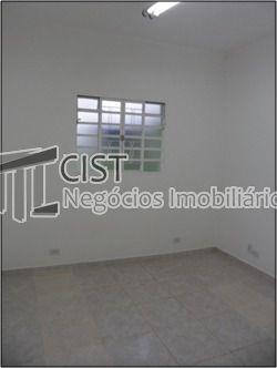 Casa Comercial - 3 Salas - Centro - Guarulhos - CIST0188 - 5