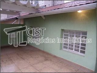 Casa Comercial - 3 Salas - Centro - Guarulhos - CIST0188 - 6
