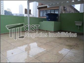 Casa Comercial - 3 Salas - Centro - Guarulhos - CIST0188 - 7