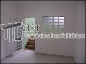 Casa Comercial - 3 Salas - Centro - Guarulhos - CIST0188 - 8