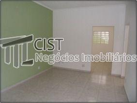 Casa Comercial - 3 Salas - Centro - Guarulhos - CIST0188 - 9