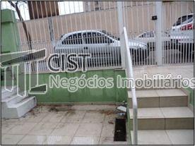 Casa Comercial - 3 Salas - Centro - Guarulhos - CIST0188 - 10