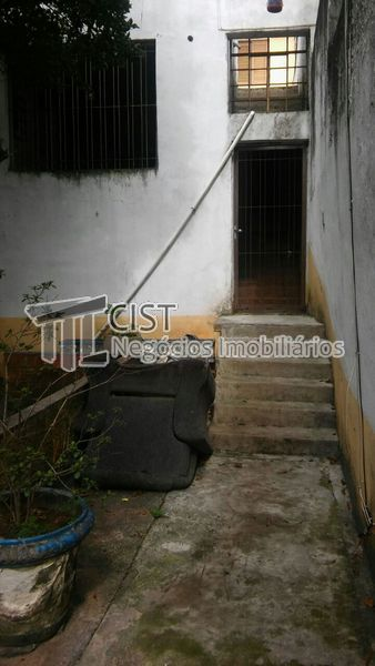 Casa 2 Dorm - Jardim Bebedouro - Guarulhos - CIST0189 - 5
