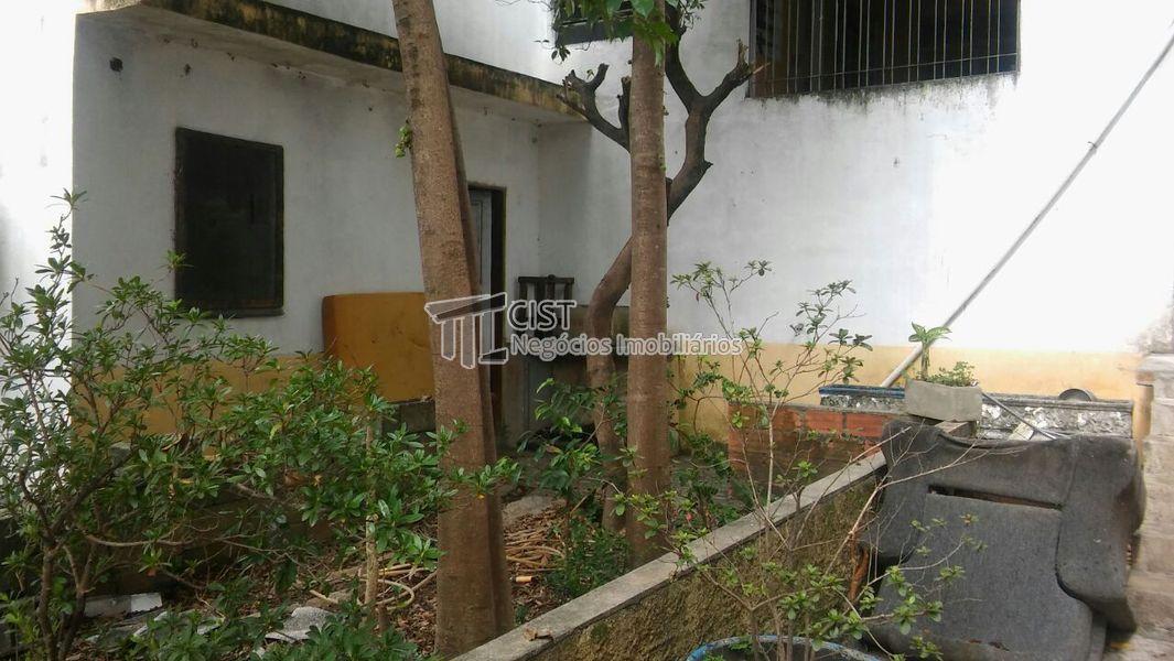 Casa 2 Dorm - Jardim Bebedouro - Guarulhos - CIST0189 - 6