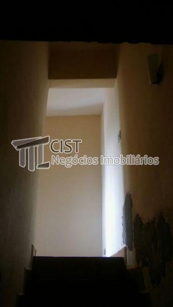 Casa 2 Dorm - Jardim Bebedouro - Guarulhos - CIST0189 - 11