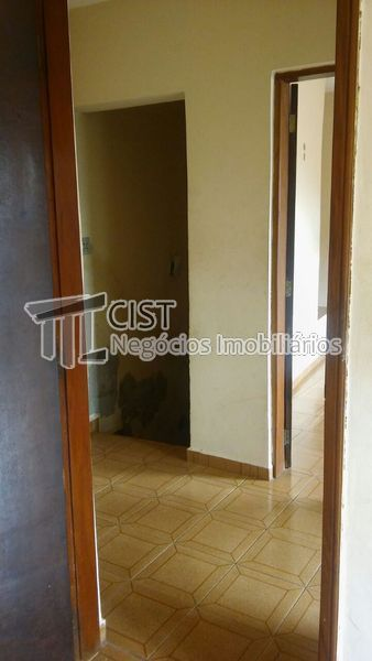 Casa 2 Dorm - Jardim Bebedouro - Guarulhos - CIST0189 - 14
