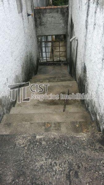 Casa 2 Dorm - Jardim Bebedouro - Guarulhos - CIST0189 - 15