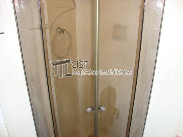 Apartamento 2 Dorm - Vila Moreira - Guarulhos - CIST0190 - 5