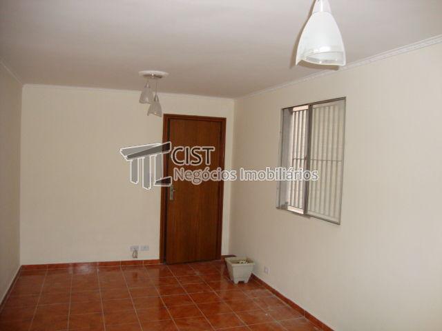 Apartamento 2 Dorm - Vila Moreira - Guarulhos - CIST0190 - 9
