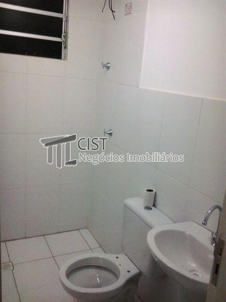 Apartamento 2 Dorm - Cocaia - Guarulhos - CIST0191 - 1