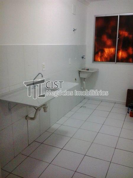 Apartamento 2 Dorm - Cocaia - Guarulhos - CIST0191 - 3