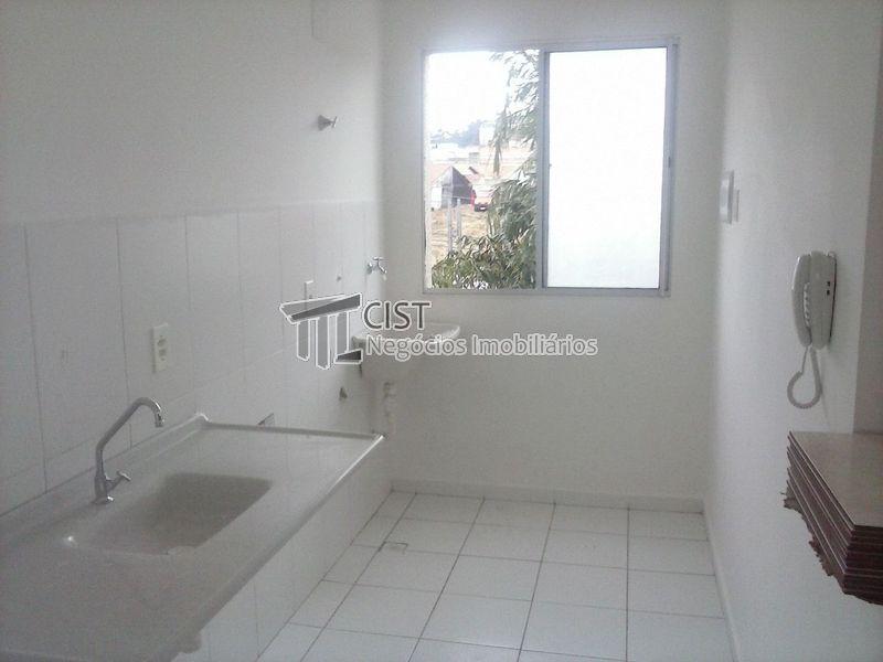 Apartamento 2 Dorm - Cocaia - Guarulhos - CIST0191 - 6