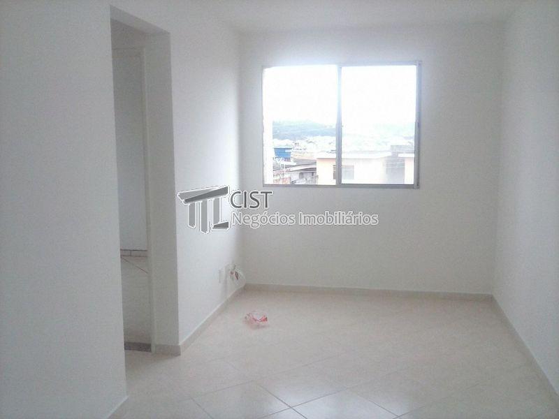 Apartamento 2 Dorm - Cocaia - Guarulhos - CIST0191 - 7