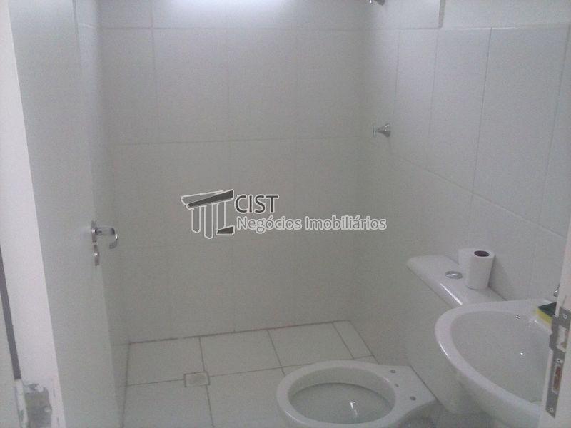 Apartamento 2 Dorm - Cocaia - Guarulhos - CIST0191 - 8