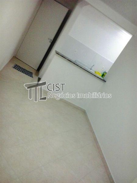 Apartamento 2 Dorm - Cocaia - Guarulhos - CIST0191 - 12