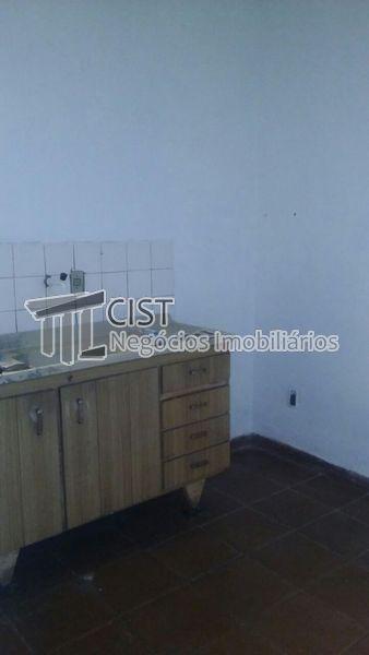 Casa 2 Dorm - Vila Fátima - Guarulhos - SP - CIST0181 - 5