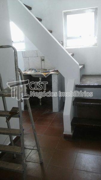 Casa 2 Dorm - Vila Fátima - Guarulhos - SP - CIST0181 - 6