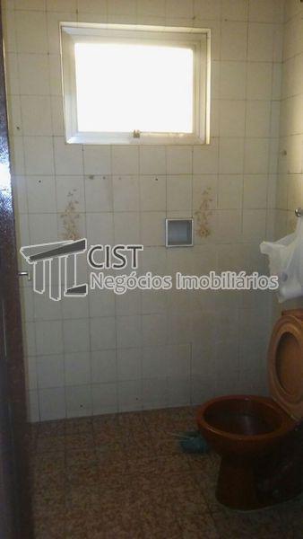 Casa 2 Dorm - Vila Fátima - Guarulhos - SP - CIST0181 - 7