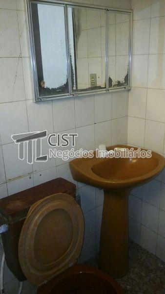 Casa 2 Dorm - Vila Fátima - Guarulhos - SP - CIST0181 - 8