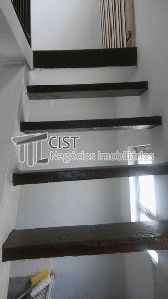 Casa 2 Dorm - Vila Fátima - Guarulhos - SP - CIST0181 - 12