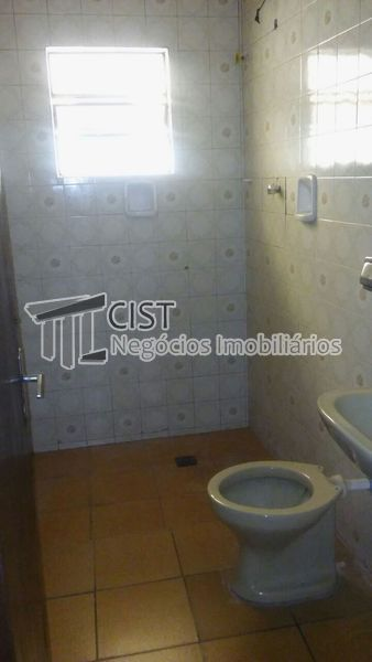 Casa 2 Dorm - Vila Fátima - Guarulhos - SP - CIST0181 - 17