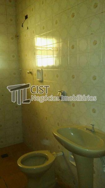 Casa 2 Dorm - Vila Fátima - Guarulhos - SP - CIST0181 - 18