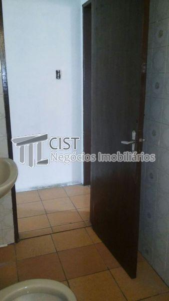 Casa 2 Dorm - Vila Fátima - Guarulhos - SP - CIST0181 - 21