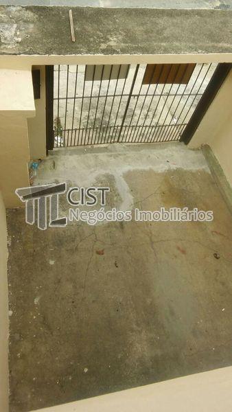 Casa 2 Dorm - Vila Fátima - Guarulhos - SP - CIST0181 - 24