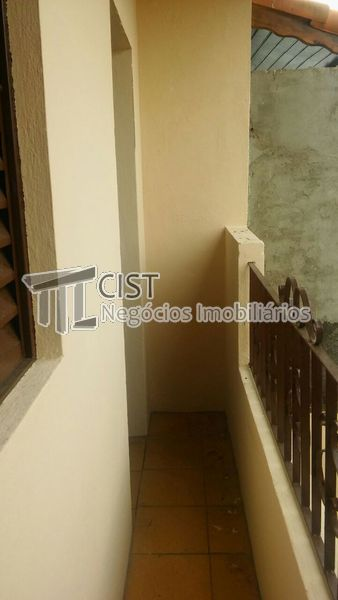 Casa 2 Dorm - Vila Fátima - Guarulhos - SP - CIST0181 - 25