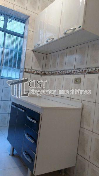 Apartamento 2 Dorm (1 suite) - Vila Rio - Gaurulhos - CIST0193 - 1