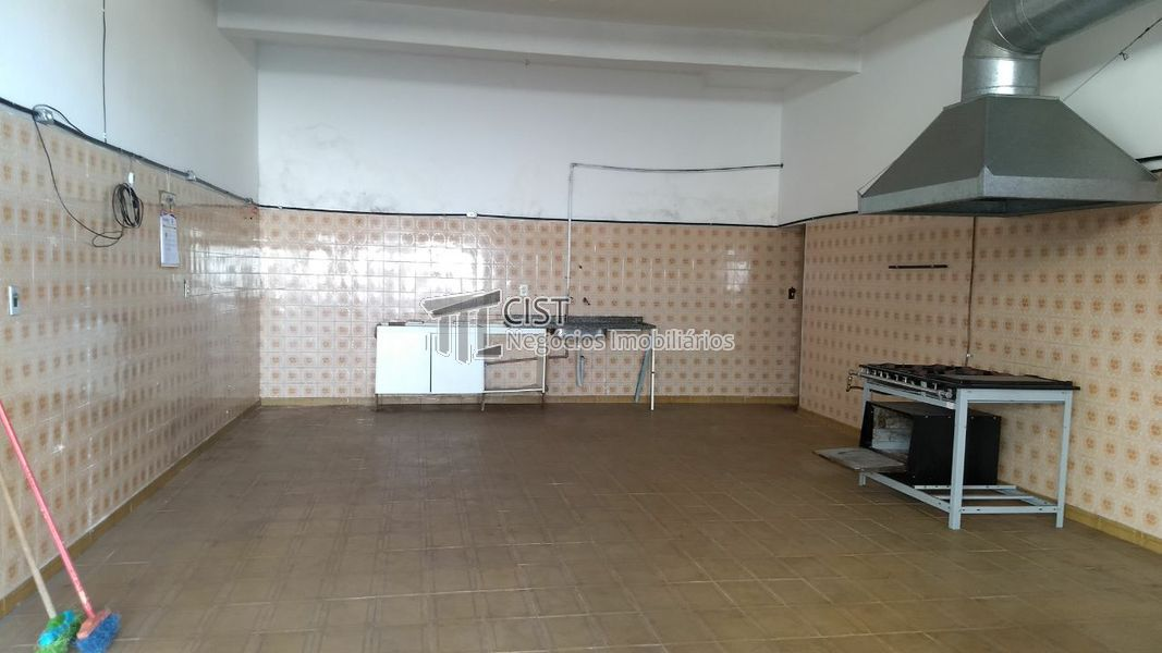 Salão Comercial - Gopouva - Guarulhos - CIST0196 - 1