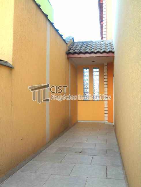 Sobrado 3 quartos à venda Vila Rosália, Guarulhos - R$ 650.000 - CIST08 - 2