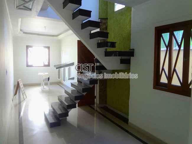 Sobrado 3 quartos à venda Vila Rosália, Guarulhos - R$ 650.000 - CIST08 - 3